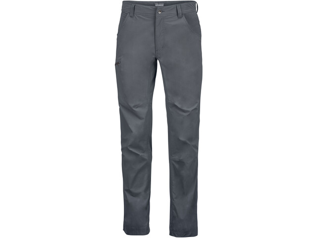 Marmot Arch Rock Pantalon Homme, slate grey